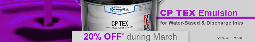 CP Tex emulsion on sale